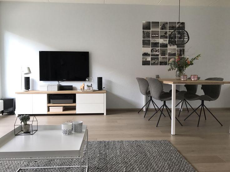 Meer dan 1000 idee n over woonkamer kleuren op pinterest kamer kleuren kamer kleurenschema 39 s for Kleuridee voor volwassen kamer