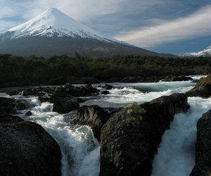 Lagos Andinos - Chile-Argentina