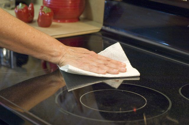 How To Clean Ceramic Cooktops Ehow Clean Ceramic Cooktop