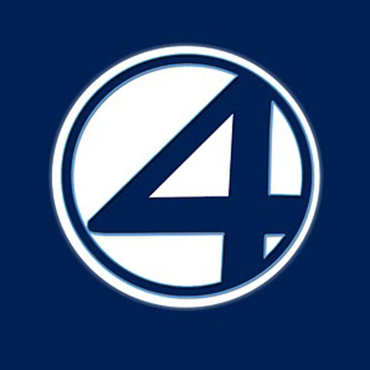 best 25+ fantastic four logo ideas on pinterest   fantastic 4