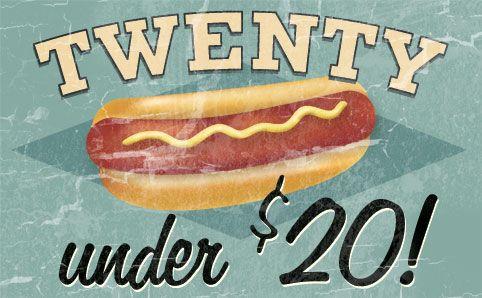 Cheap Eats: Twenty under $20 - Restaurants - Time Out Melbourne