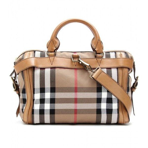 Burberry Bags Latest Design