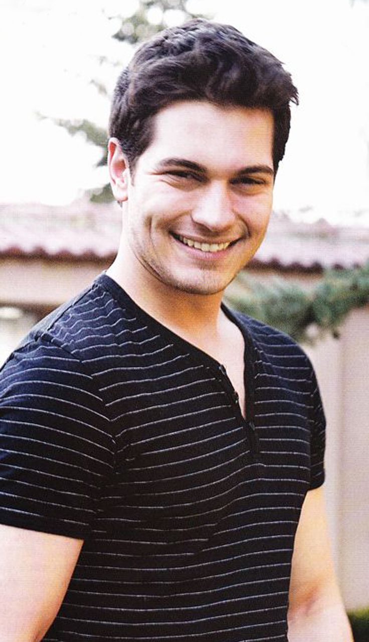 Çağatay Ulusoy... Turkish shows are life