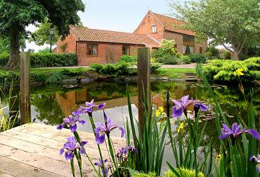 East View Farm Holiday Cottages, Norfolk  #norfolk #babyfriendly #toddlerfriendly #holiday #travel