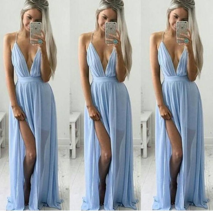Instagram Prom Dresses for Fancy Night