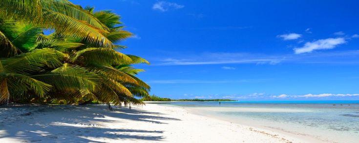 It looks like Paradise...this is Madagascar!