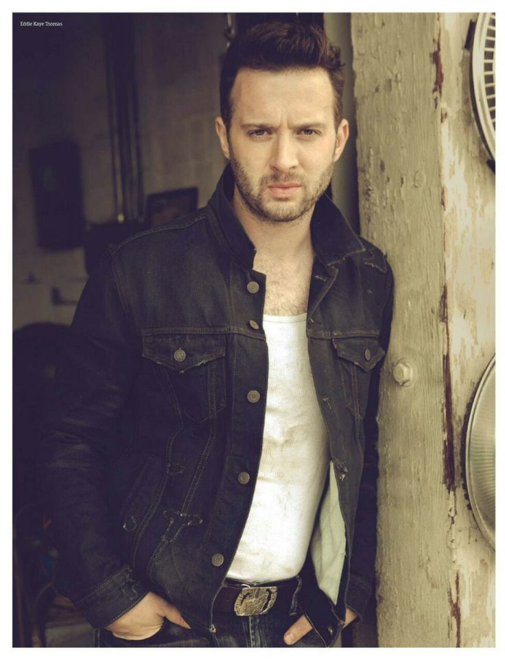 eddie kaye thomas oh my goodness!!