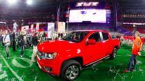 Agent: Malcolm Butler 'Loves' Tom Brady's Super Bowl XLIX MVP Truck