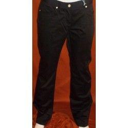 Guess by Marciano pánské kalhoty černé 46
