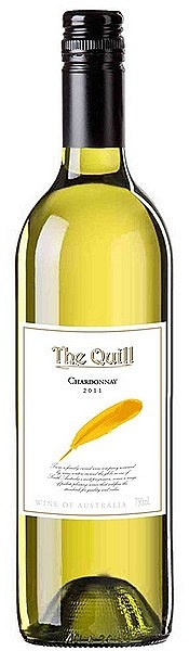 The Quill Chardonnay 2010 - Pale yellow with a green edge, this Chardonnay displays classic grapefruit and dried apricot on the nose while the palate is creamy and balanced, with good acidity and lingering finish. It is the perfect combination to be paired with poultry and vegetables for a dinner party.