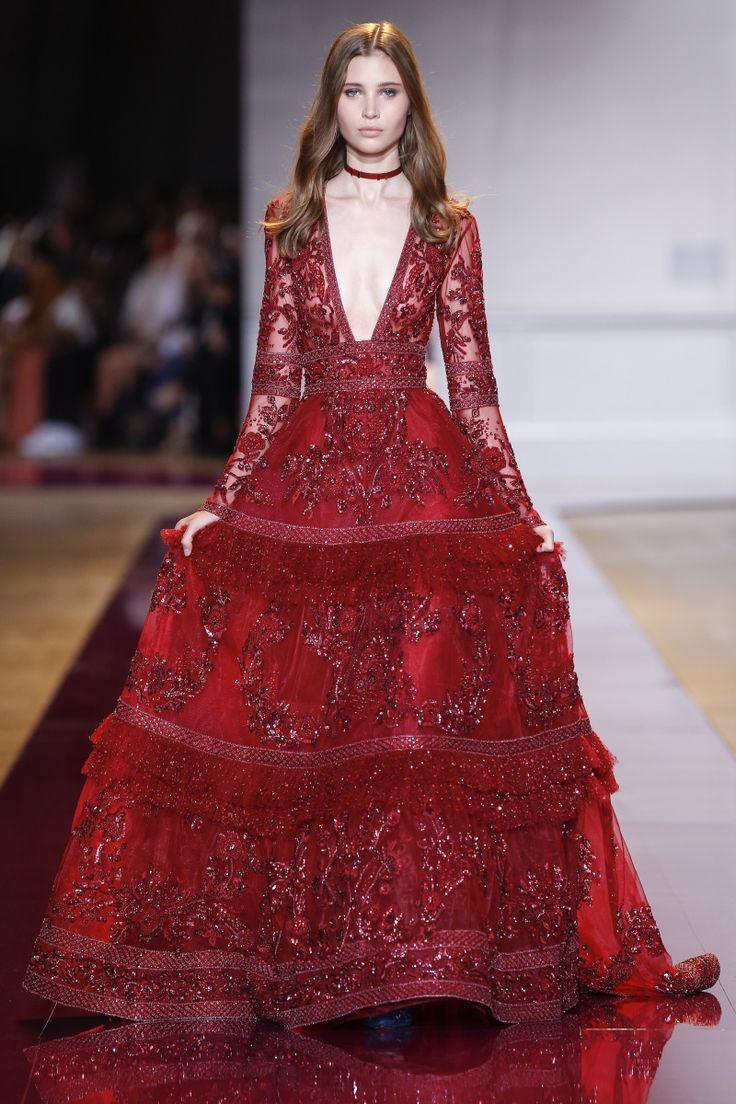 Zuhair Murad | Haute Couture | Autumn/Winter 2016-17 | /zuhairmurad/