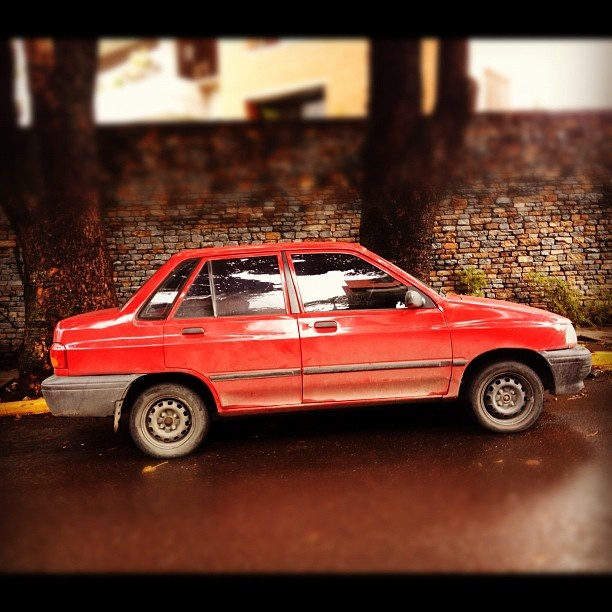 25+ Best Ideas About Ford Festiva On Pinterest