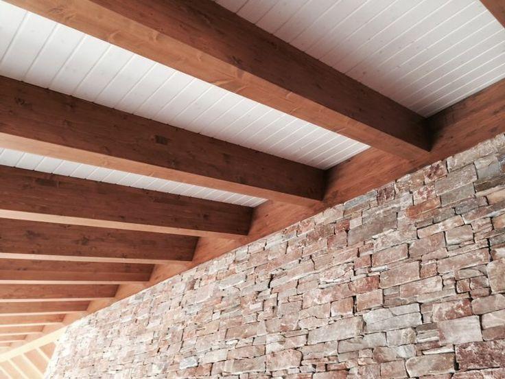 decoracin de techos con thermochip para potenciar la claridad de unos techos altos
