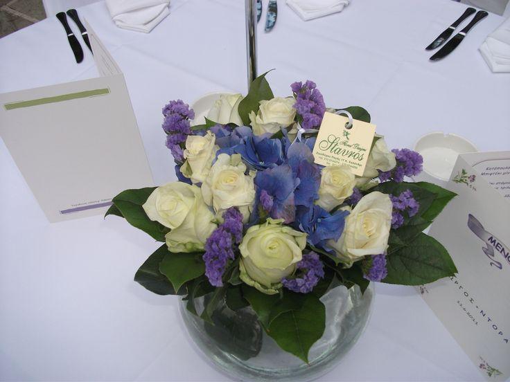 #centerpiece#wedding#reception