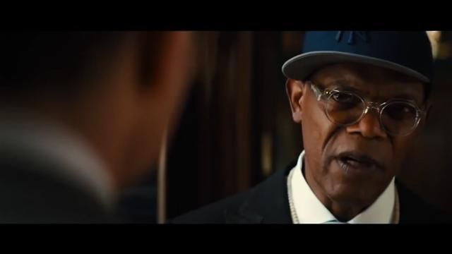 VIDEO: 'Kingsman,' Russell Simmons and 'Bridget Jones 3'? -  'Kingsman' director Matthew Vaughn and star Colin Firth tackle burning questions about the new movie and the strikingly-familiar villain played by Samuel L. Jackson.       Thanks for checking us out. Please take a look at the rest of our videos and articles.     To stay in the loop, bookmark our ... %url%