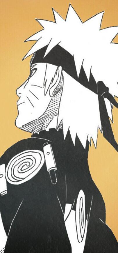 Naruto, o proximo hokage...kkkkkkk