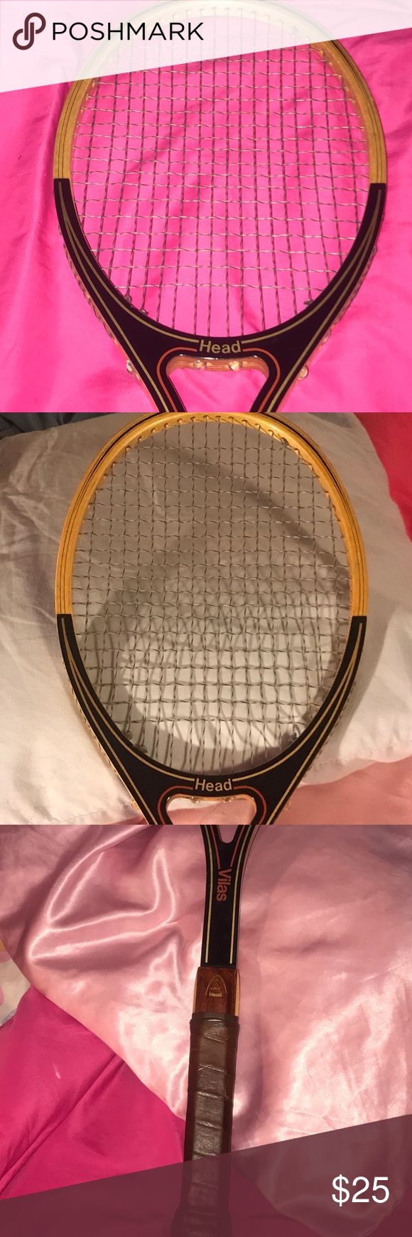 Head Tennis Racket Beautiful never used Tennis Racket from HEAD AMF Other