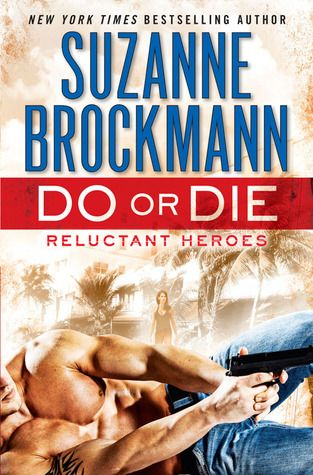 Do or Die (Reluctant Heroes, #1) Came out February 4th, 2014!
