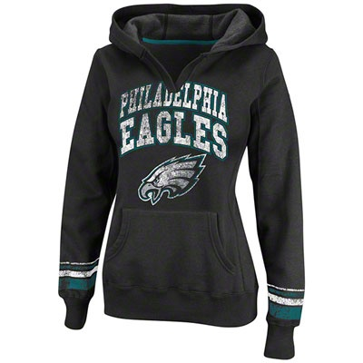 Who doesn't like a team hoodie?! #Eagles Preseason Favorite Hood.