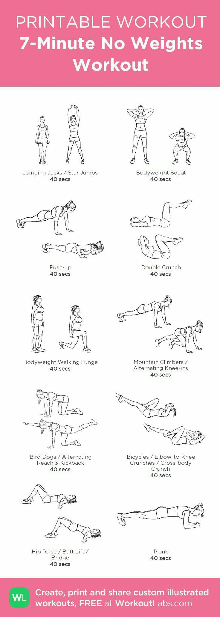 8 best Exercise images on Pinterest | Exercise routines, Diets and ...