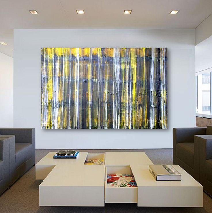 Wall art minimal interior paintings in interior for Minimal art wall