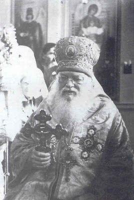 Full of Grace and Truth: St. Luke Archbishop of Simferopol the Surgeon