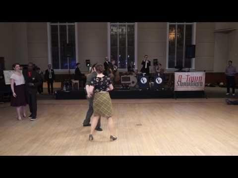 O-Town Showdown 2017 - Showdown - Semi-Finals 2 - YouTube