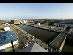 #orbispanama Bigger ships through Panama Canal boost business for US port - Jamaica Gleaner #KEVELAIRAMERICA