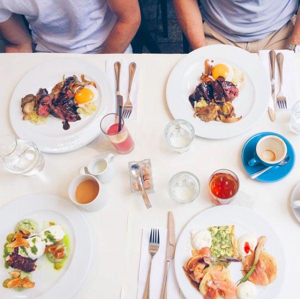 35 meilleurs restaurants de 2016 à essayer