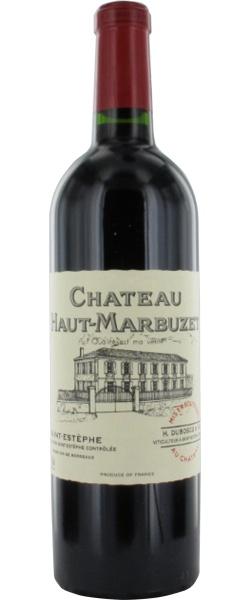 """Château Haut-Marbuzet 2010 : """"Attaque souple, belle maturité du raisin, joliment épicé, belle finale charmeuse"""" En savoir plus : http://avis-vin.lefigaro.fr/vins-champagne/bordeaux/medoc/saint-estephe/d10228-chateau-haut-marbuzet/v10231-chateau-haut-marbuzet/vin-rouge/2010##ixzz2ClpBPZ63"""