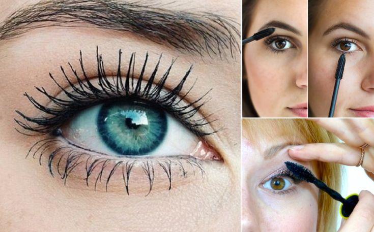 5 astuces de génie pour manier votre mascara comme une pro !