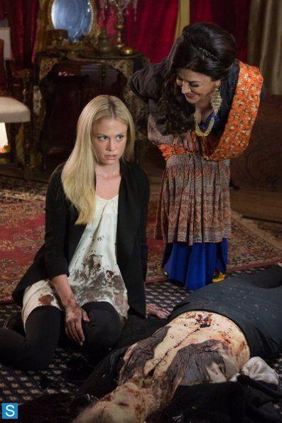 Photos - Grimm - Season 3 -