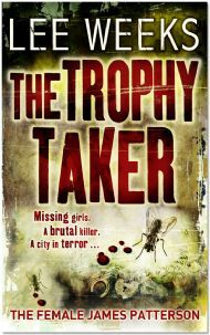 the trophy taker, by lee weeks