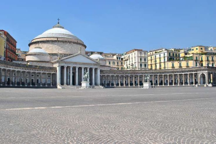 Una classifica elenca le più famose e rappresentative  Davvero difficile stilare questa classifica, poiché l'Italia è ricchissima di piazze meravigliose, disseminate su tutto il territorio na…