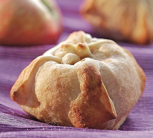 Яблоки, запеченные в тесте/Фото: Дмитрий Королько/BurdaMedia