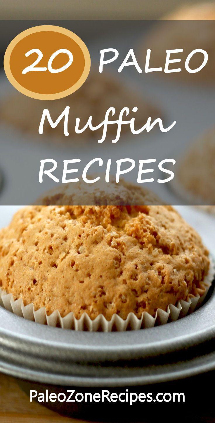 Best Paleo Muffin Recipes