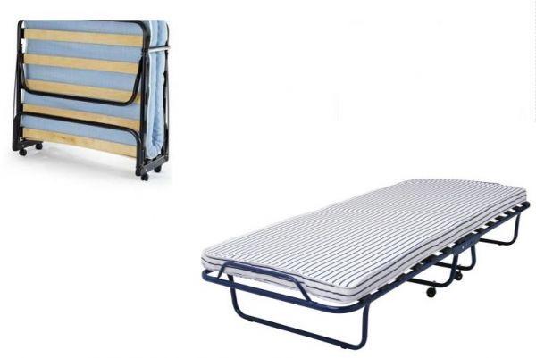 Folding Bed With Foam Https Www Otoseriilan Com In 2020 Foam Mattress Bed Roll Away Beds Memory Foam Folding Bed