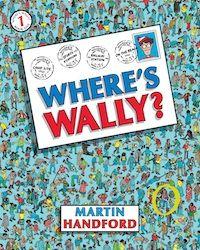Where's Wally? Un claro ejemplo de esos libros que ofrecen más de lo que capta el ojo.