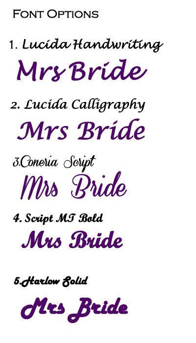 Set of 8 Monogrammed Robes Personalised Bride Robe Bridesmaid robes Silk wedding robes Bridal Party gift Satin Robes Name Customised Robes.