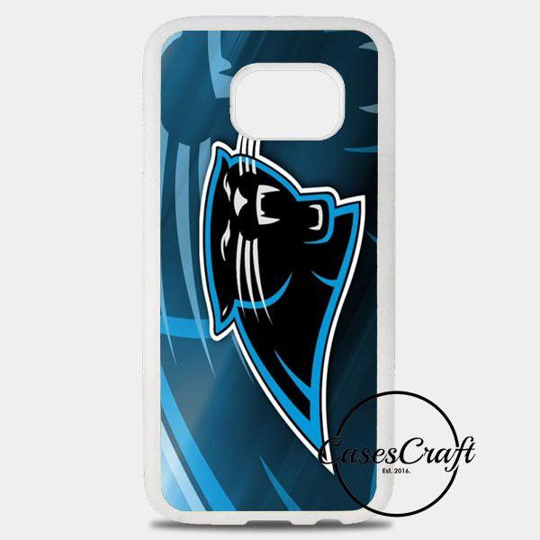 Nfl Carolina Panthers Samsung Galaxy S8 Plus Case | casescraft