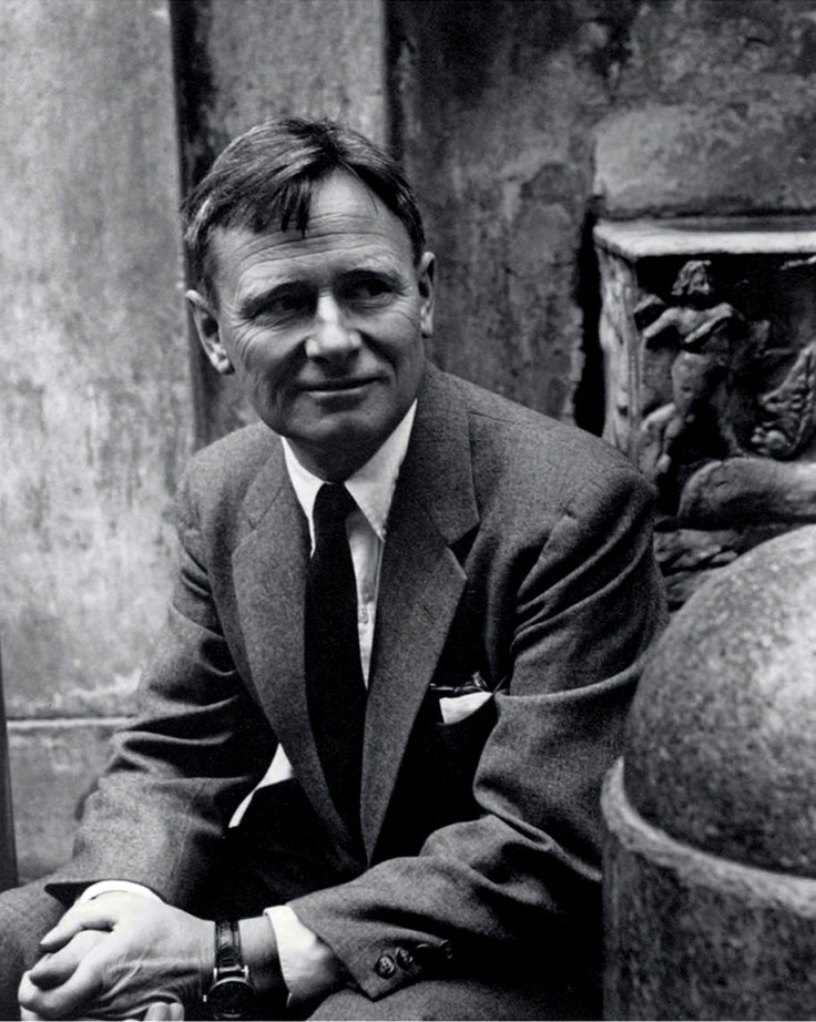 CHRISTOPHER  ISHERWOOD - still reading. Good stylist but not too much good content.