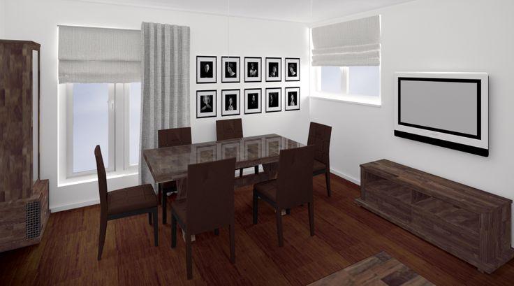 Jadalnia | Murla Design