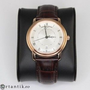 ceas barbatesc Frederique Constant - Chopin - Limited Edition -Automatic