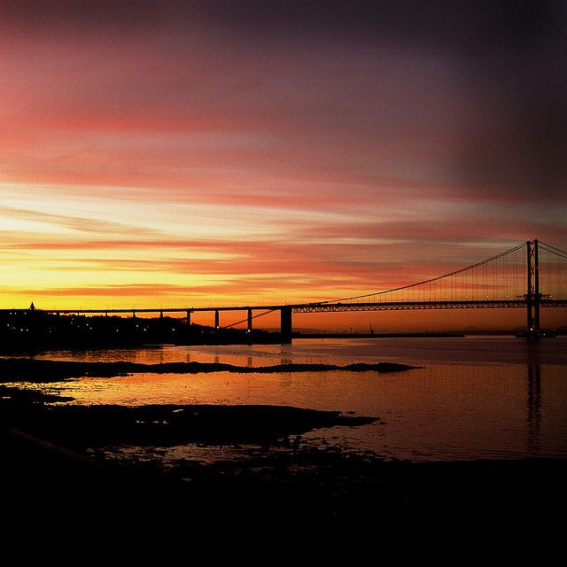 Fire in the sky | Flickr - Photo Sharing!