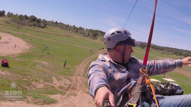 ATV, Horseback, Jeep, and other Adventures - Zion Ponderosa Ranch, Utah's Adventure Resort