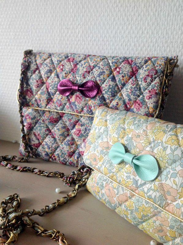site couture- fait main   (Blog trouvé sur le tableau de Bettinaël)