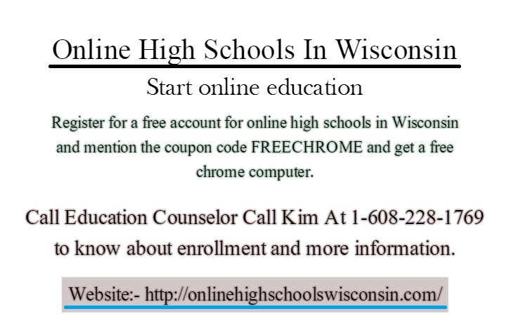 ABC's homeschooling in Wisconsin answers these problems by giving the parents the support they have been searching for.  Teachers actually help put together learning lessons and the virtual classrooms.  Homeschooling is done in the comfort for your home but with the expert assistance of ABC's homeschooling gurus.   Website:- http://accreditedhomeschoolswisconsin.com/