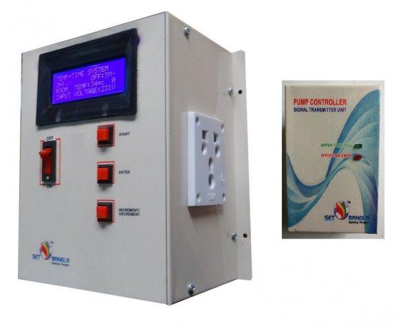 Prepaid Meters Water Forever