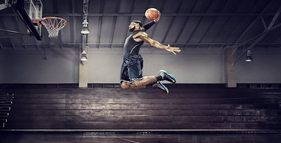 LeBron James signs lifetime contract with Nike worth $500M  Reports #RagnarokConnection