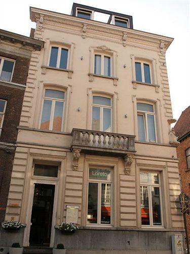 Hotel Lareto, Bruges